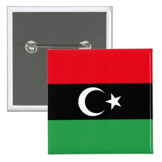 Libia Pin Cuadrado