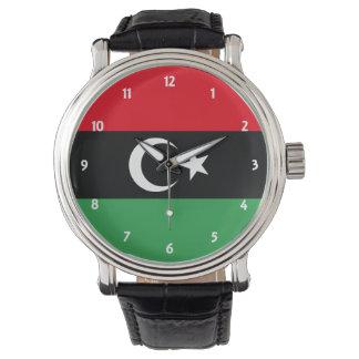 Libia Relojes De Mano