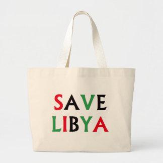 Libia - reserva Libia Bolsa