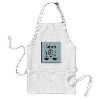 Libra Adult Apron