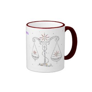Libra Astrology Mug
