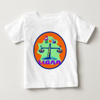 Libra Badge Baby T-Shirt