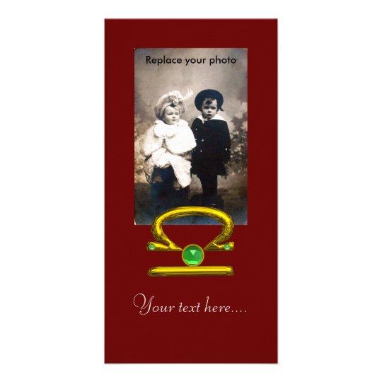 LIBRA CARD