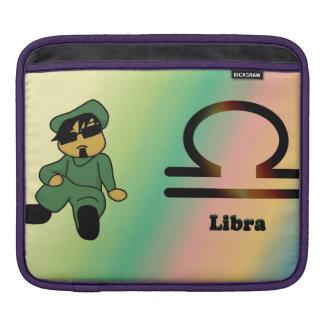 libra chibi sleeve for iPads