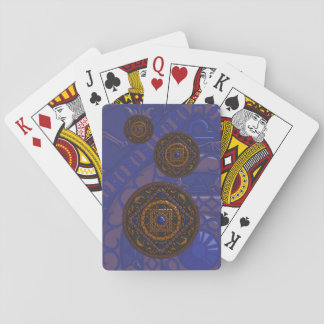 Libra Classic Playing Cards