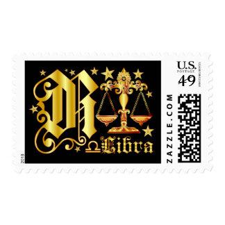 Libra-Font-Design-1-R Estampilla