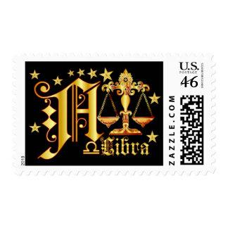 Libra-Font-Design-2-A Stamps