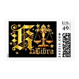Libra-Font-Design-2-K Postage