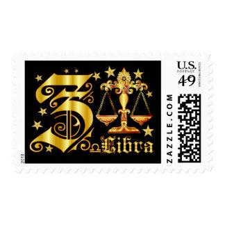 Libra-Font-Design-2-Z Stamp