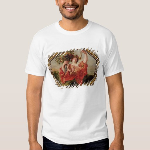 Libra, from the Signs of the Zodiac T-Shirt