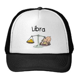 Libra Gorro