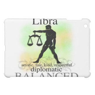 Libra Horoscope Sign  Cover For The iPad Mini
