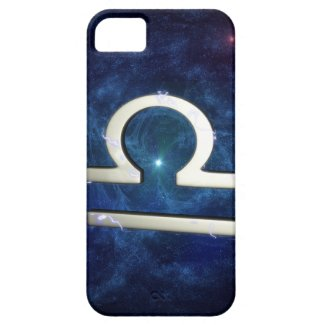 Libra iPhone 5 Case