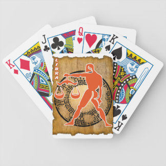 LIBRA PAPYRUS PRODUCTS DECK OF CARDS