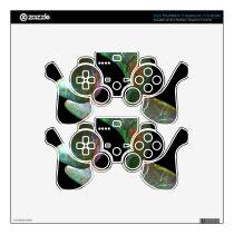 Libra PS3 Controller Skins
