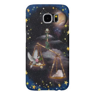 Libra Samsung Galaxy S6 Case