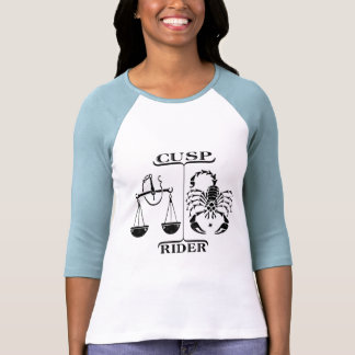 Libra/Scorpio T-shirts