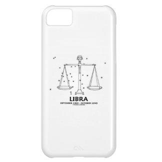 Libra (September 23 - October 22) iPhone 5C Cover
