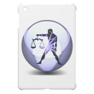 Libra Symbol  iPad Case