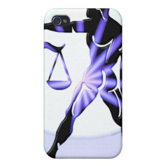 Libra Symbol  iPhone 4 Case