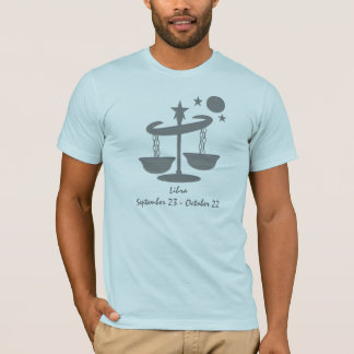 Libra the Scales T-shirt