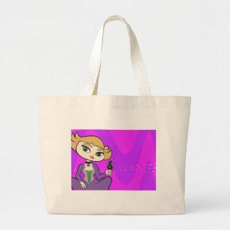 Libra Tote Bag