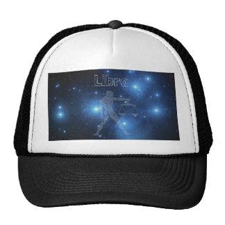 Libra Trucker Hat