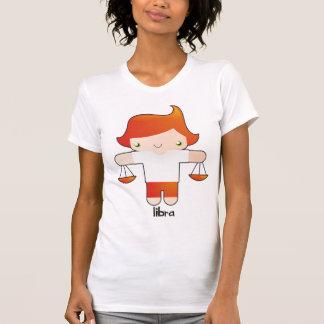 Libra Women T-Shirt