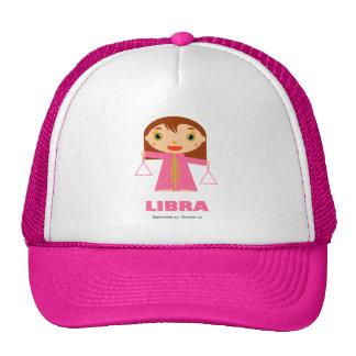 Libra Zodiac for Kids Trucker Hat