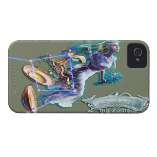 Libra Zodiac for your iPhone 4/4S iPhone 4 Cover