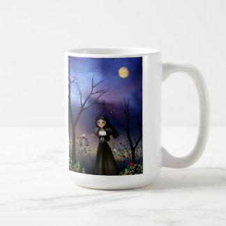 Libra Zodiac Girls Beverage Mug