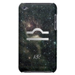 Libra Zodiac Star Sign Universe iPod Touch Covers