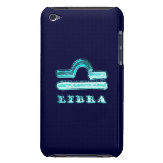 Libra Zodiac Symbol iPod Case-Mate Case