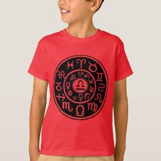 Libra - Zodiac T-Shirt