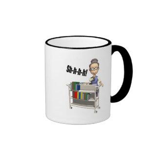 Librarian Coffee Mugs