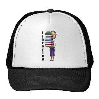 Librarian Hats