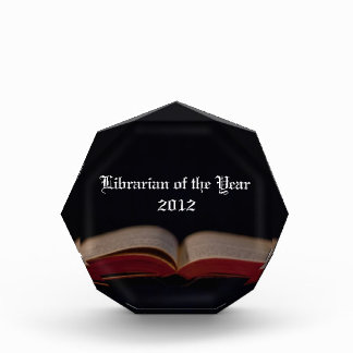 Librarian of the Year Award
