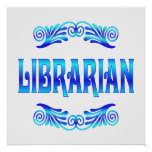 LIBRARIAN POSTERS