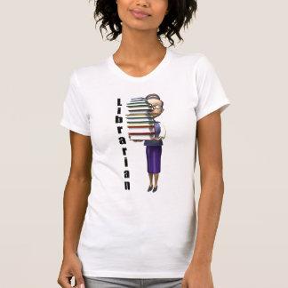 Librarian T Shirts