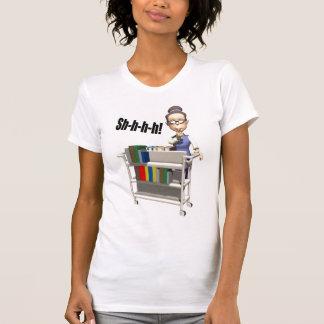 Librarian T-shirts