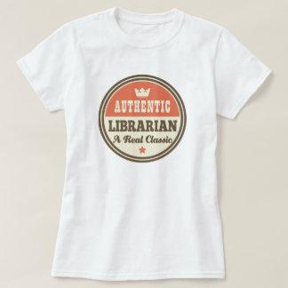 Librarian Shirt Design For Logo