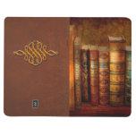 Librarian - Writer - Antiquarian books Journal