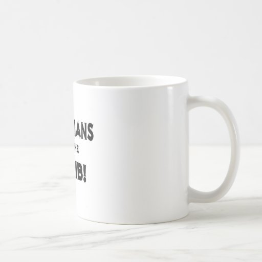 Librarians Are The Bomb! Classic White Coffee Mug