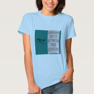 Librarians read reading library humour humor funny shirt