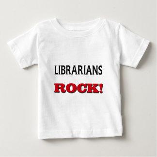 Librarians Rock T-shirt