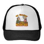 Librarians Trucker Hat