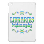 Libraries Brighten My Day Case For The iPad Mini