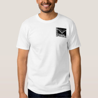Libraries - Shirt 2