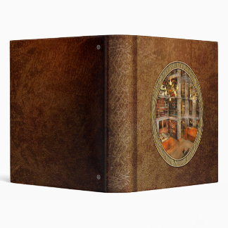 Library - A literary classic 1905 Binder