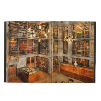 Library - A literary classic 1905 Powis iPad Air 2 Case